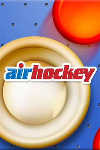 logo Hockey aérien