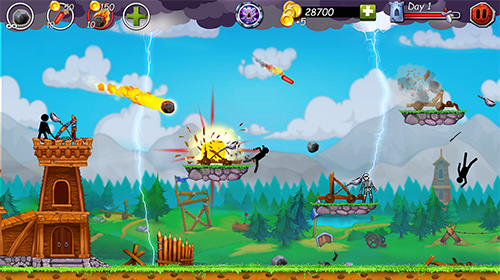 The catapult 2 para Android