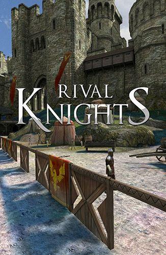 Rival knightscapturas de pantalla