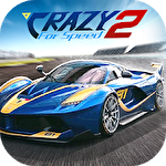 Crazy for speed 2 icon