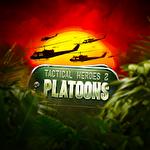 アイコン Vietnam war: Platoons