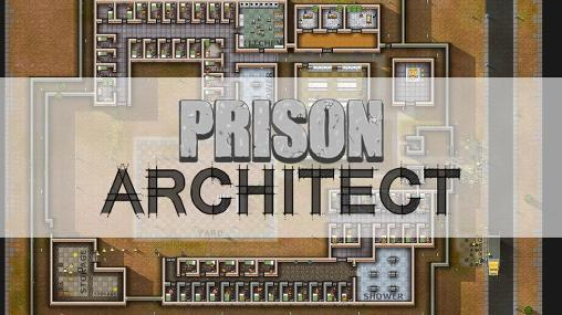 Prison architect capturas de pantalla