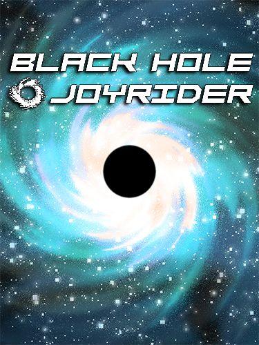 logo Buraco negro: Sequestrador