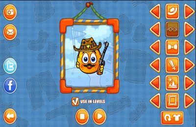 Cubierta naranja 2 en español