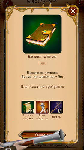 RPG Beyond: Mystical war für das Smartphone