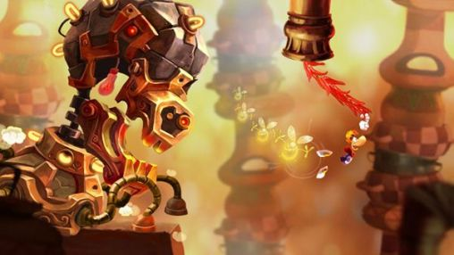 Rayman: Fiesta Run para Android