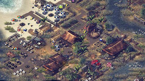 RPG-Spiele: Lade Durango: Wilde Länder auf dein Handy herunter