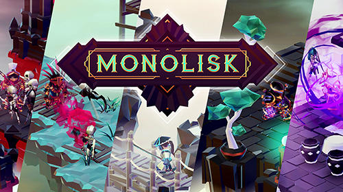 Monolisk screenshot 1