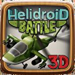 Helidroid Battle 3D RC Copter Symbol