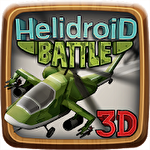 Иконка Helidroid Battle 3D RC Copter