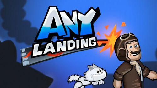 logo Any landing