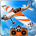 Real RC flight sim 2016. Flight simulator online: Fly wings icono