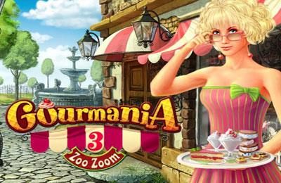 logo Gourmania 3
