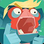 Tap evolution: Game clicker Symbol