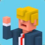 Иконка Trump wall simulator