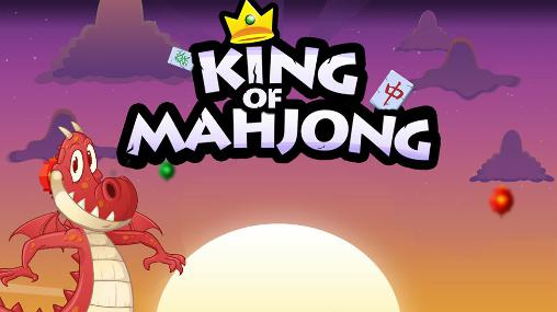 King of mahjong solitaire: King of tiles Symbol