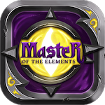MOTE: Master of the elements Symbol