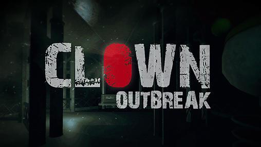 Clown outbreakcapturas de pantalla