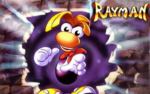 Rayman classic скриншот 1