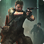 Mad zombies icon
