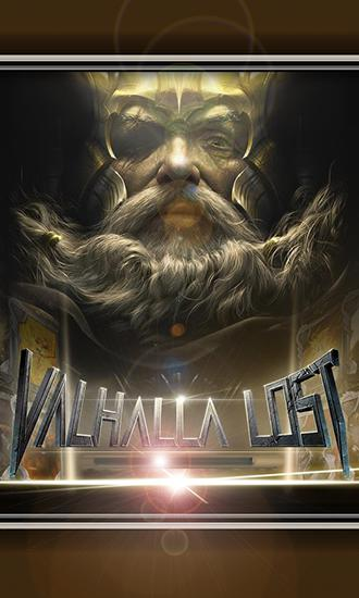 Valhalla lost Screenshot