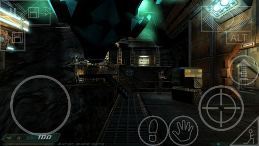 DOOM 3 for Android