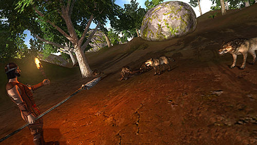 Survival island 2017: Savage 2 screenshot 2
