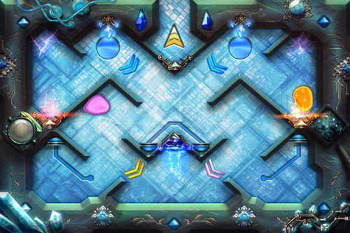 Screenshot Alchemix auf dem iPhone