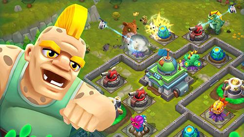 War goonz: Strategy war game für Android