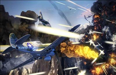 Multiplayerspiele: Lade Welt der Flugzeuge auf dein Handy herunter