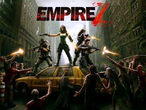Empire Z capture d'écran