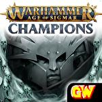 Warhammer: Age of Sigmar. Champions icono