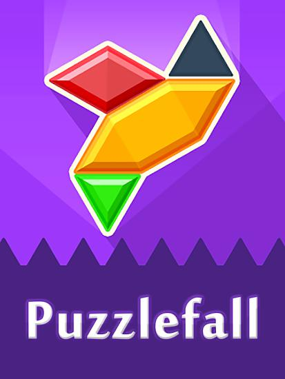 Puzzlefall screenshot 1