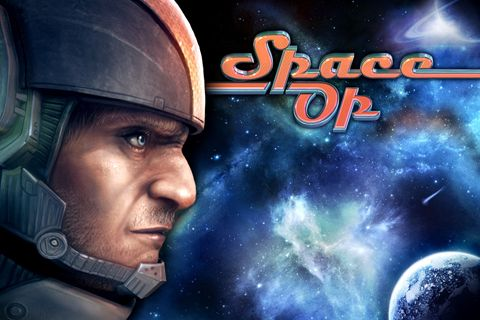 logo Space Op!