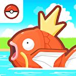 Pokemon: Magikarp jump icon