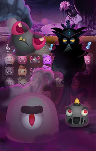 Melody monsters Screenshot