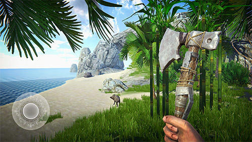 Last pirate: Island survival for Android