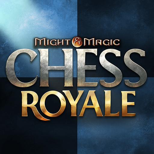 Might & Magic: Chess Royale icono