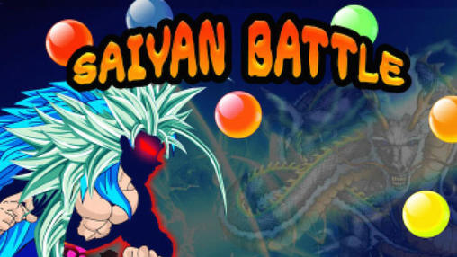 Saiyan: Battle of Goku devil іконка