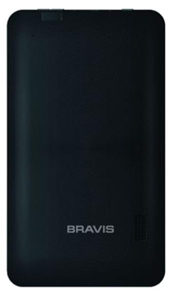 BRAVIS NB70 apps
