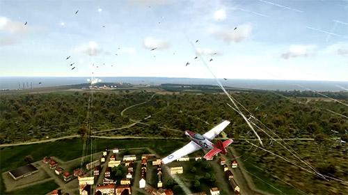 Sky gamblers: Storm raiders 2 скриншот 1