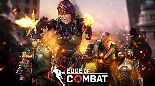 Edge of combat screenshot 1