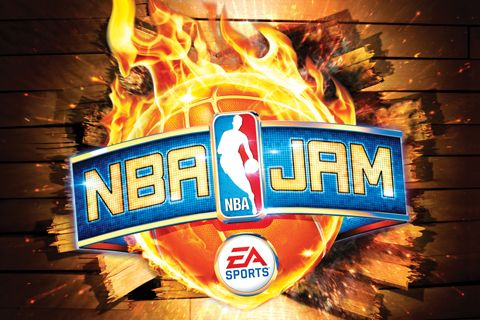 логотип НБА