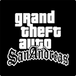 Grand theft auto: San Andreas іконка