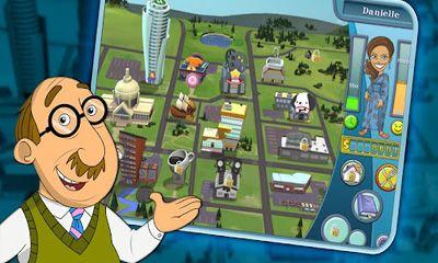 Simulator-Spiele Life Quest für das Smartphone