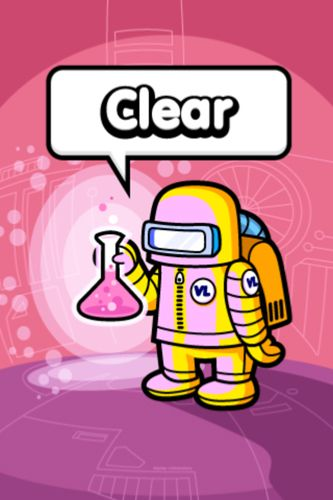 Screenshot Virus laboratory on iPhone