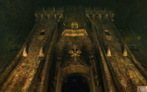 Скриншот Dracula 5: The blood legacy HD на андроид
