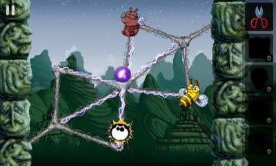 Greedy Spiders 2 Screenshot