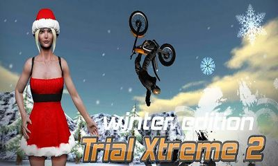 Trial Xtreme 2 HD Winter Screenshot