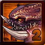Apocalypse run 2 icon